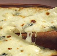 4種類チーズのPizza