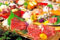 色々な食材で【創作料理】