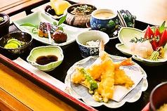 割烹三河屋 別館桂月庵のおすすめ料理1