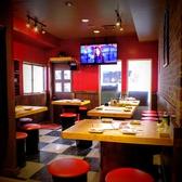チャカン食堂の雰囲気2