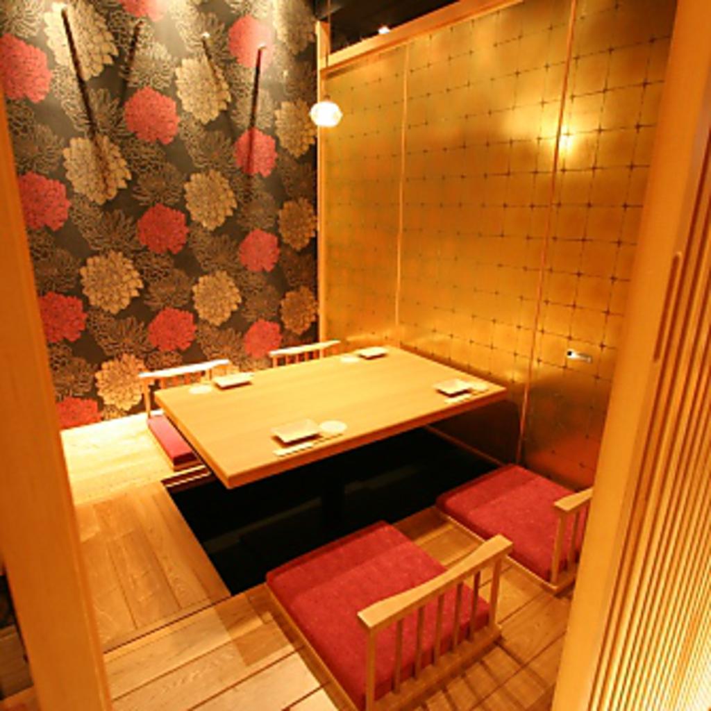 全席個室 湊一や 名古屋太閤通口店|店舗イメージ4