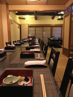 京都祇園 川村料理平の雰囲気1
