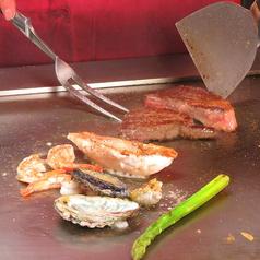 鉄板Dinning SORA 鉄板ダイニング そらの特集写真