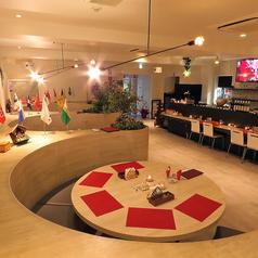 スイスレストラン セントバーナード 仙川の雰囲気1