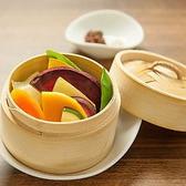 茶菜カフェ謝謝のおすすめ料理2