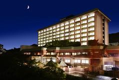 鬼怒川観光ホテルの写真