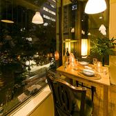 【2名~4名様】夜景を一望出来る人気のテーブル個室席!ゆったりとお寛ぎいただける癒しの空間にご案内いたします!宴会や飲み会、女子会に◎お得なクーポンも多数ございますので伴わせご利用ください!