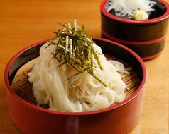 稲庭うどん ''Udon'' noodle