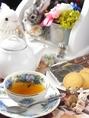 洋酒喫茶とゆうコンセプトからドリンクはお酒の他にもノンアルコールも充実☆夜カフェとしての利用も大歓迎