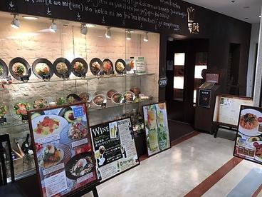 夢厨房 堺タカシマヤ店の雰囲気1