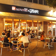 サルヴァトーレ クオモ SALVATORE CUOMO &BAR 柏駅東口店の特集写真
