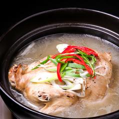 黄金の豚のおすすめ料理1