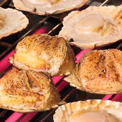 北海道ビアガーデン なまらうめEZO エゾビアのおすすめ料理1