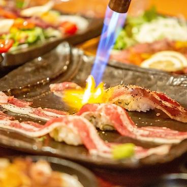 大衆馬肉酒場 馬王 堺筋本町店のおすすめ料理1