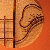 店内装飾は刺身屋ならではの『遊び心』