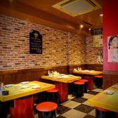 チャカン食堂の雰囲気3