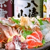 駅前 新潟鮮魚市食堂のおすすめポイント2