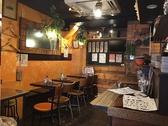 五感ビストロ酒場 赤羽2号店の雰囲気2