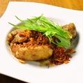 料理メニュー写真毛沢東スペアリブ