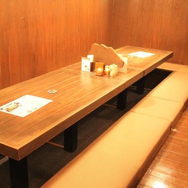 ほっとけや 京都ホテルオークラ店の雰囲気1