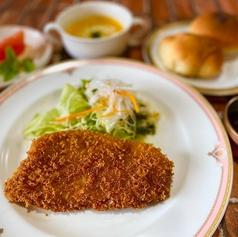レストラン道草 八幡店の写真