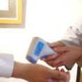 ◆安全の取り組み◆ご来店のお客様には、手指の消毒と、検温へのご協力もお願いしております。