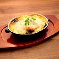 料理メニュー写真季節のチーズ焼