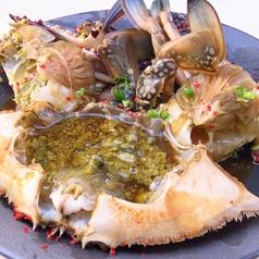 Korean dining 新沙洞のおすすめ料理1