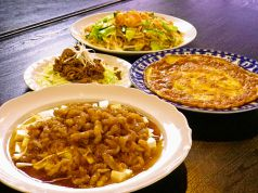 茶坊 台湾家庭料理の写真
