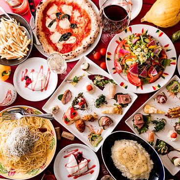 ドルチェヴィータ Dolce vitaのおすすめ料理1