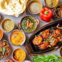 インド料理ビスヌ チャイカフェビスヌ 諫早店の写真