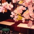 今年も桜が舞い上がります★