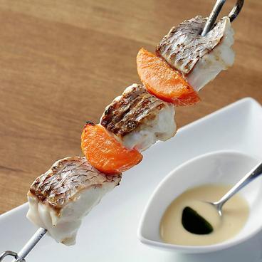 ル・パリジャンのおすすめ料理1