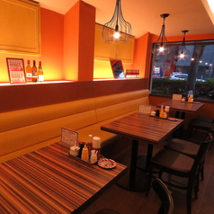 LOCAL ステーキハウス ワタナベの雰囲気1