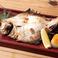 北海道産宗八かれい干物