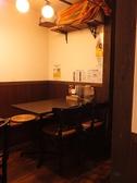 ターリー屋 九段下店の雰囲気3