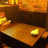 炭火焼鶏じろう 明石桜町店の雰囲気2