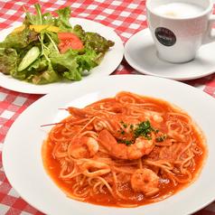 親子レストラン&バル マール 弁天町店のおすすめポイント1