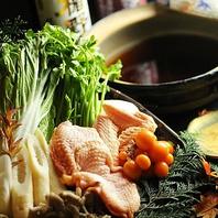なまはげ屋自慢の秋田郷土料理をご賞味ください。