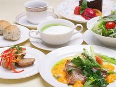 八戸シーガルビューホテル 花と月の渚 レストランしおさいの写真