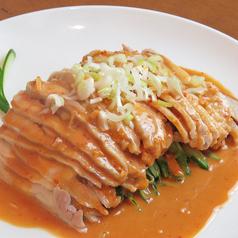食堂味仙のおすすめ料理1
