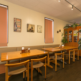 ステーキ&シーフードレストラン スパイスハウスの雰囲気3