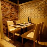 すすきの肉の会 札幌店の雰囲気2