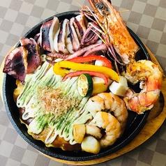 お好み焼 喜龍のおすすめ料理1