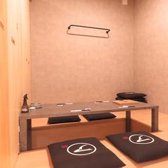 【完全個室】掘りごたつ個室は2名様~ご利用可能です。【最大80名様迄収容可】