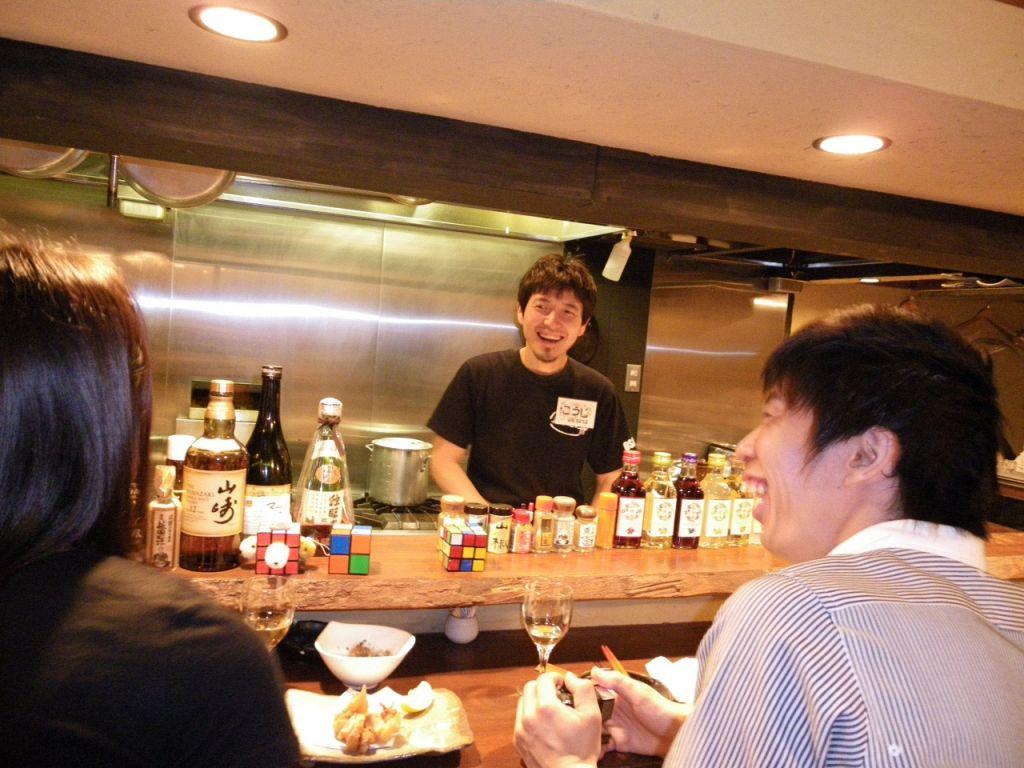 鶏魚Kitchen (とりうおきっちん) ゆう 池袋東口店|店舗イメージ9