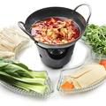 料理メニュー写真火辣辣牛ホルモン鍋/牛肉の鉄板焼き/汁なしのカエル鍋