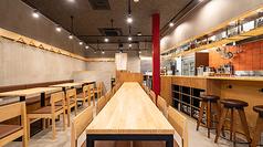 大衆肉酒場 ゼニバ 大井町本店の雰囲気1