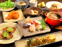Modern Japanese Style とら TORA 熊本のおすすめ料理1