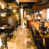 Forno&Bar Pinoの雰囲気3
